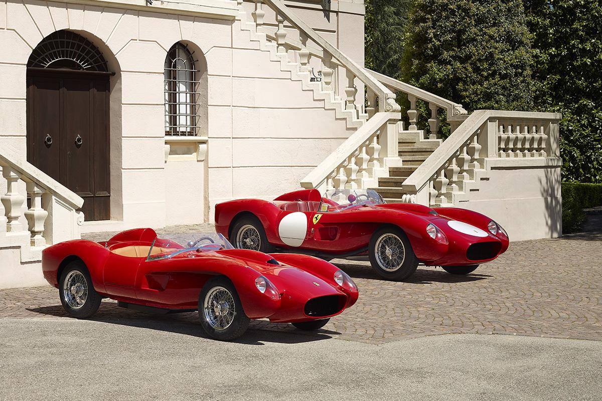 Un Ferrari para niños que cuesta... 120.000 euros