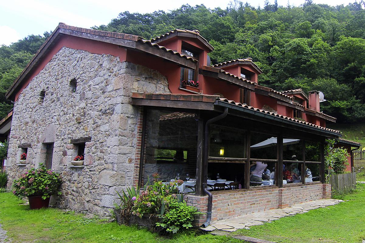 Dónde comer en la montaña: el vivac de un 'gourmet'