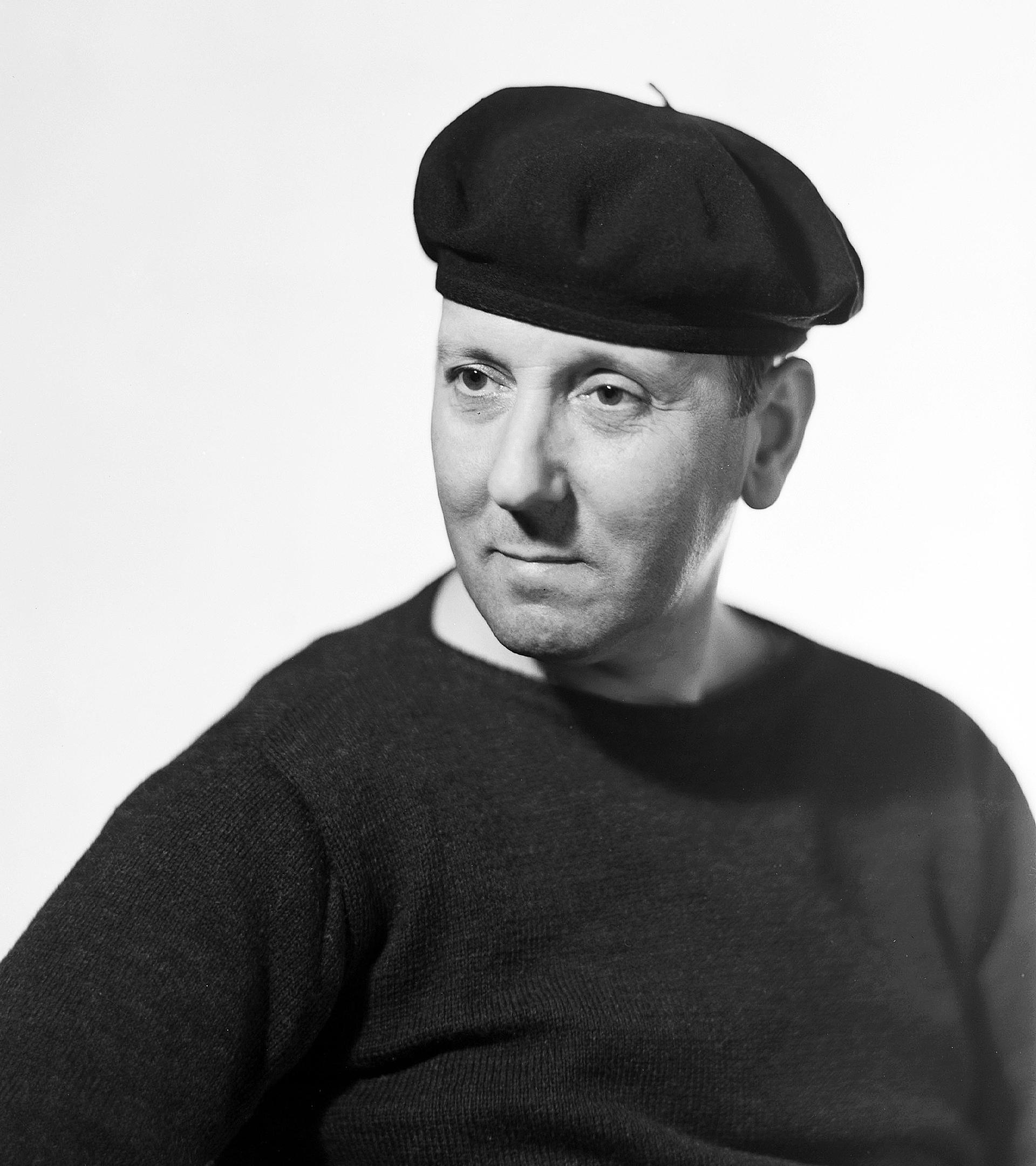 António Botto.