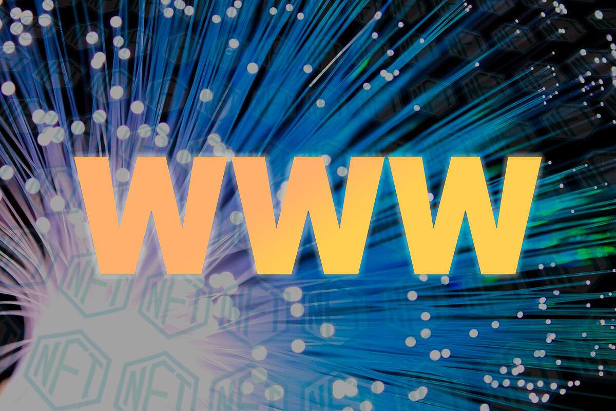 Se cumplen 30 años del primer acceso público a una página web