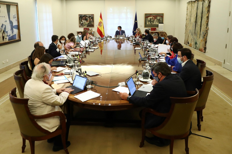 La crisis de la crisis de Pedro Sánchez