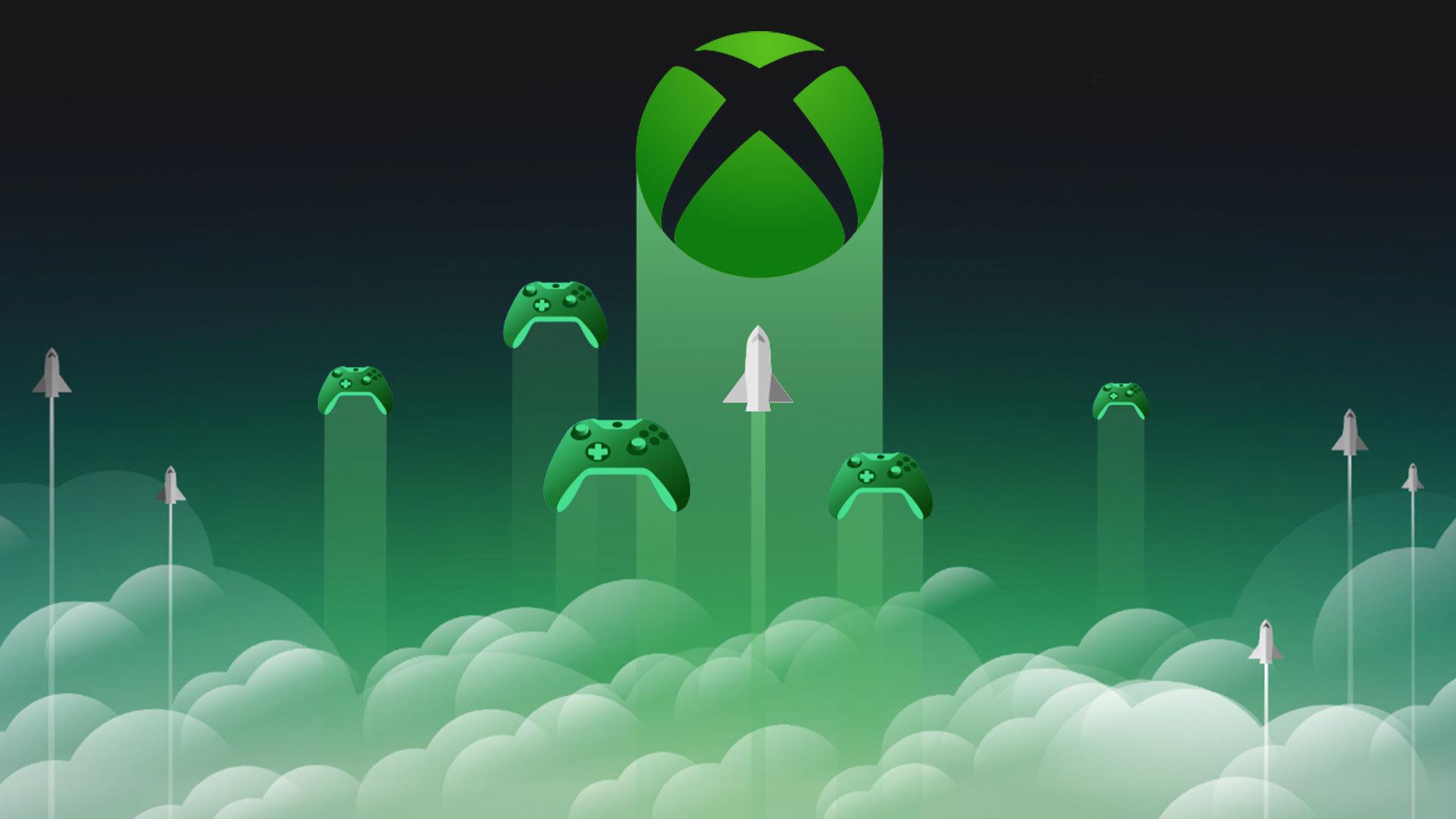 El juego en la nube de xCloud llegará a las consolas de Microsoft este año