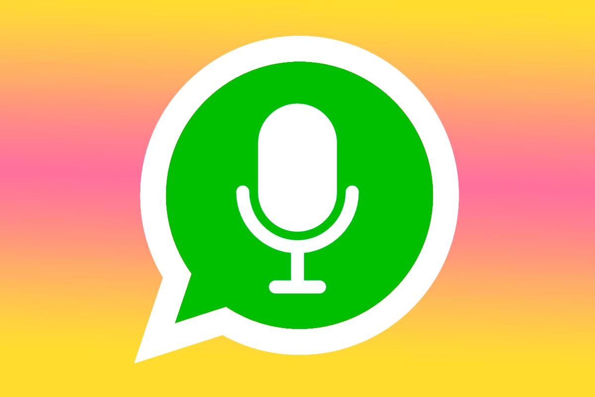 WhatsApp renueva los mensajes de voz: podrás escucharlos antes de mandarlos