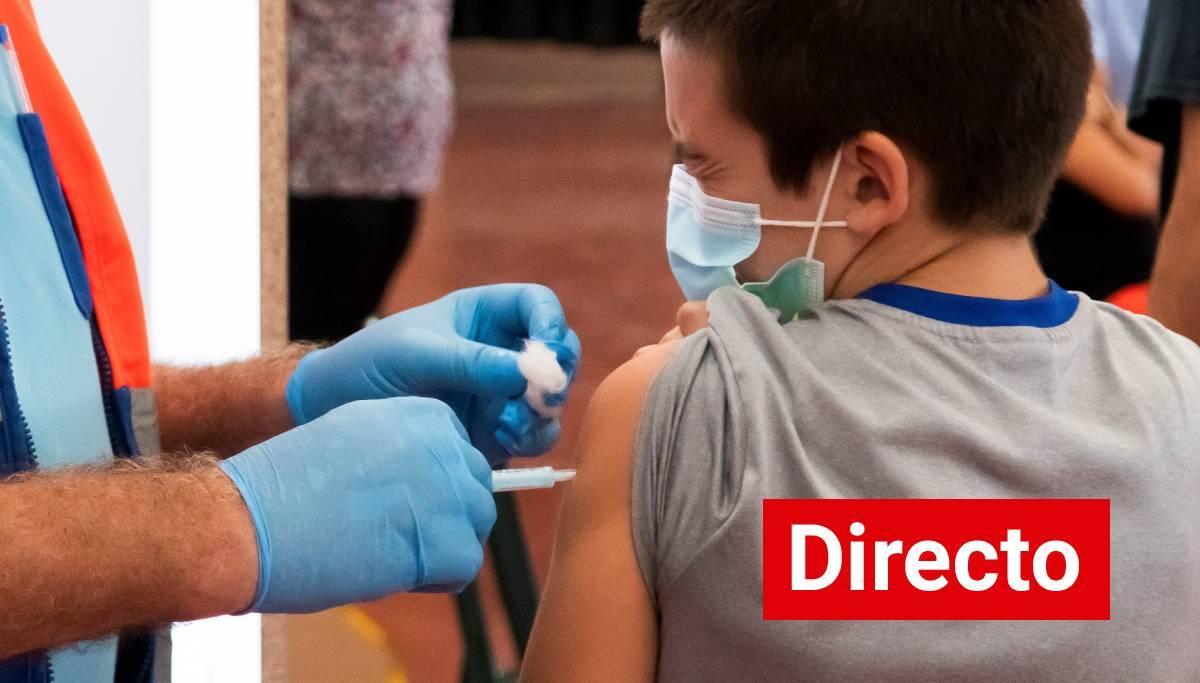 Coronavirus España en directo   España suma 139 nuevas muertes y el balance oficial de fallecidos en la pandemia asciende a 84.000