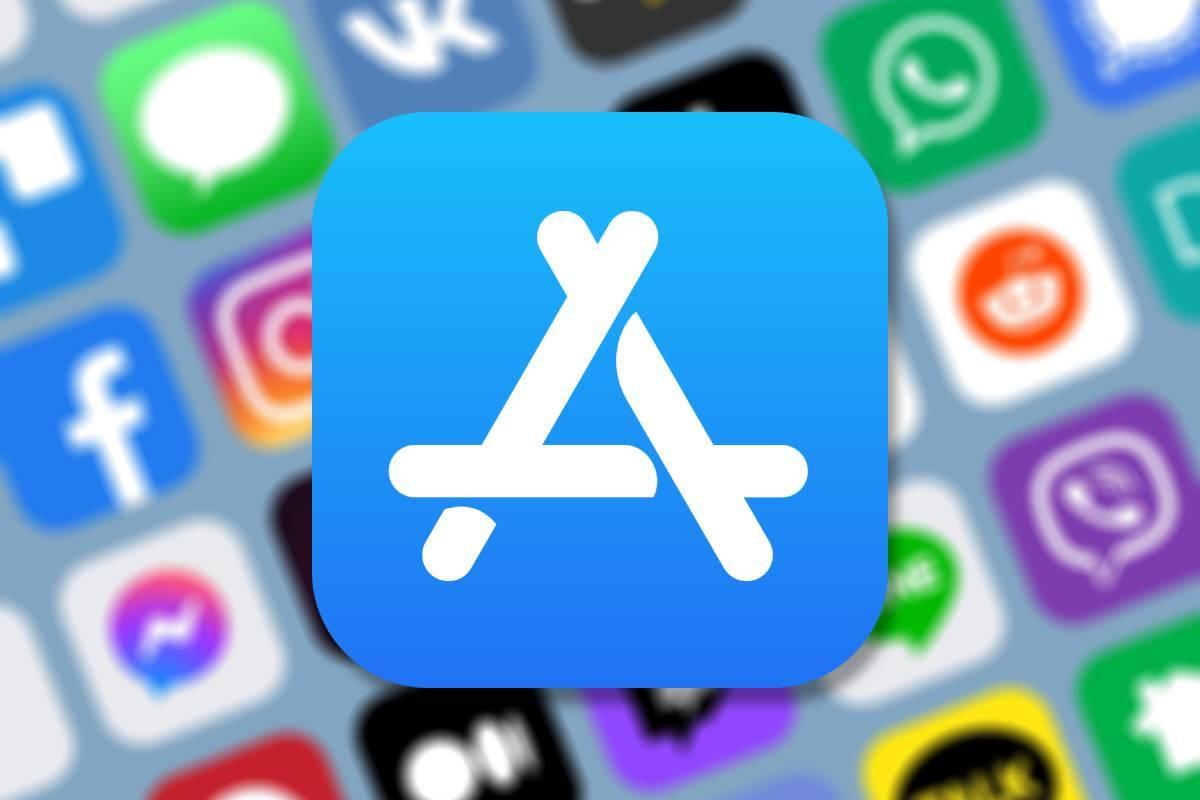 Apple cede (un poco) a la presión para cambiar su tienda de aplicaciones