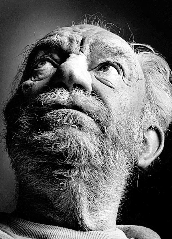 100 años de Fernando Fernán Gómez: cine, teatro y libros