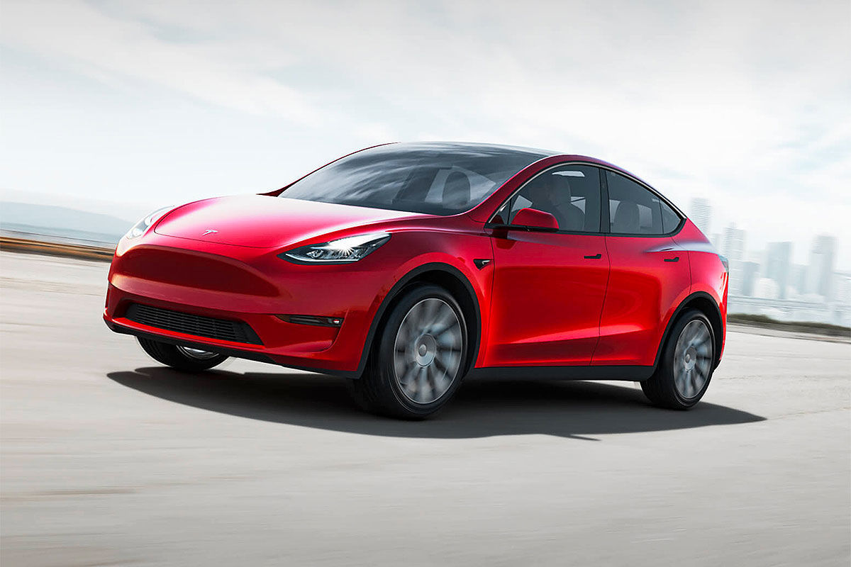 Tesla se convierte en el motor de la revolución verde en EEUU