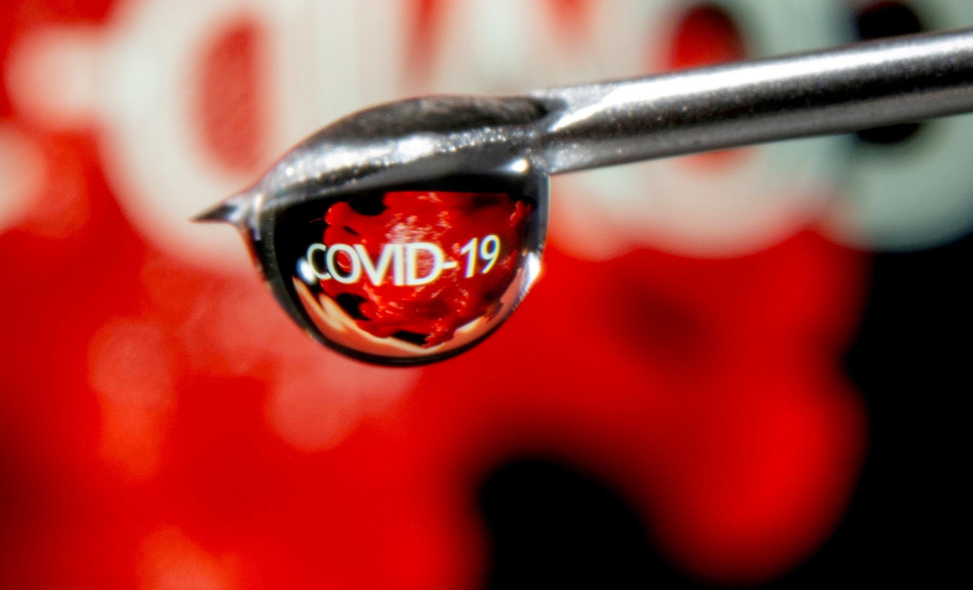 La OMS estima que en los próximos tres meses morirán 236.000 personas por Covid-19 en Europa