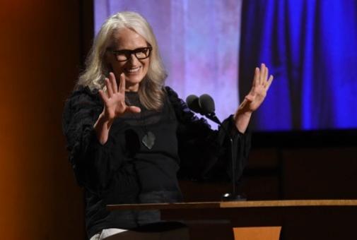 La directora Jane Campion vuelve a la dirección.