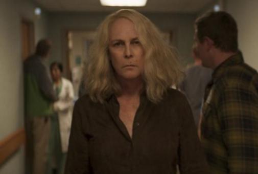 Jamie Lee Curtis en 'Halloween Kills', será la galardonada con el León de Oro homenaje.