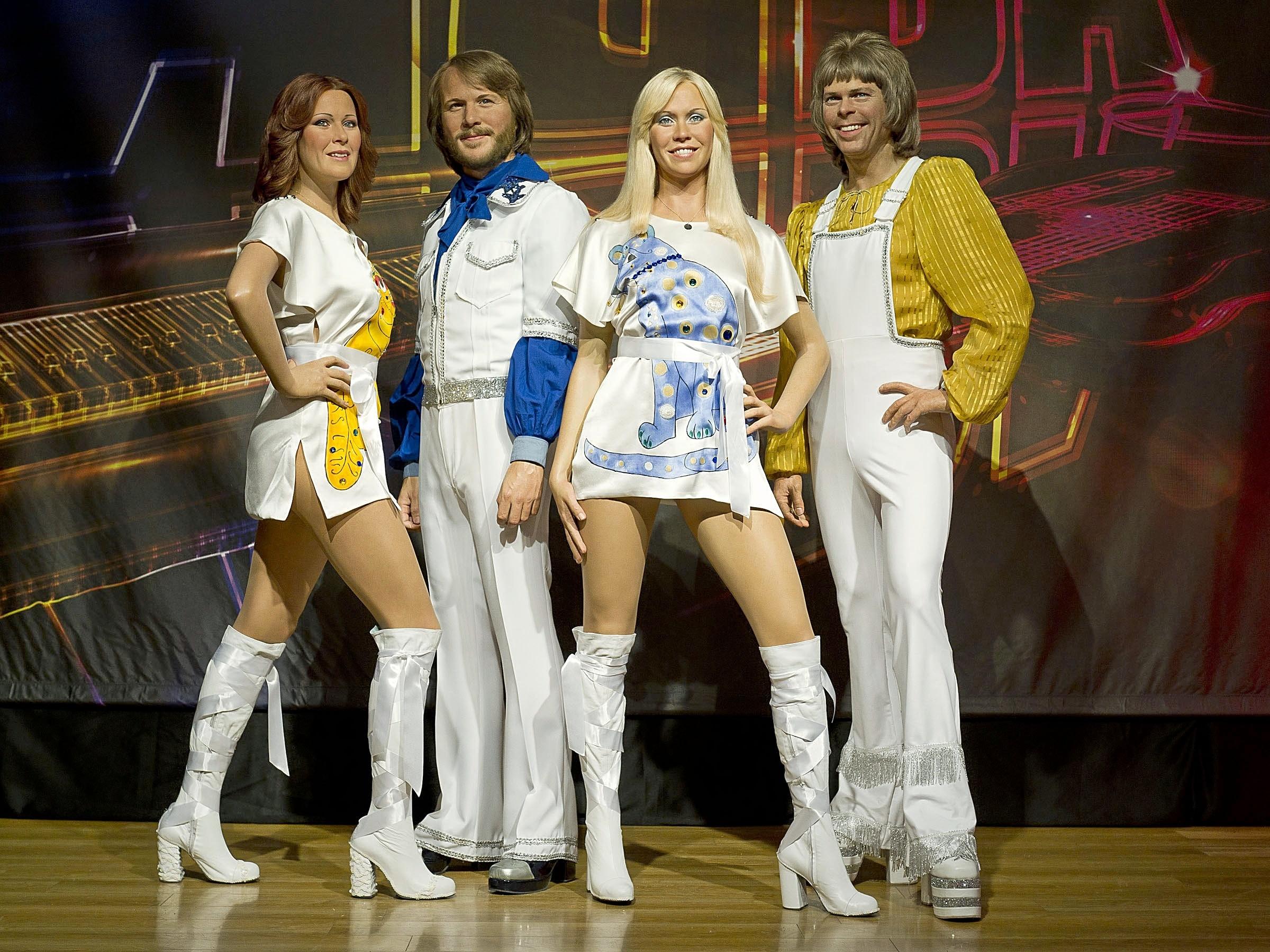 ABBA llega a TikTok con el anuncio de nuevas canciones tras 40 años | Música