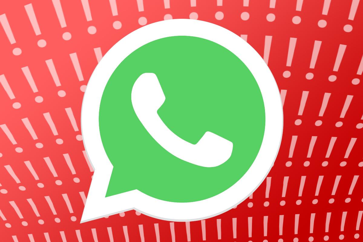 Actualiza WhatsApp: descubren un fallo que expone tus datos privados