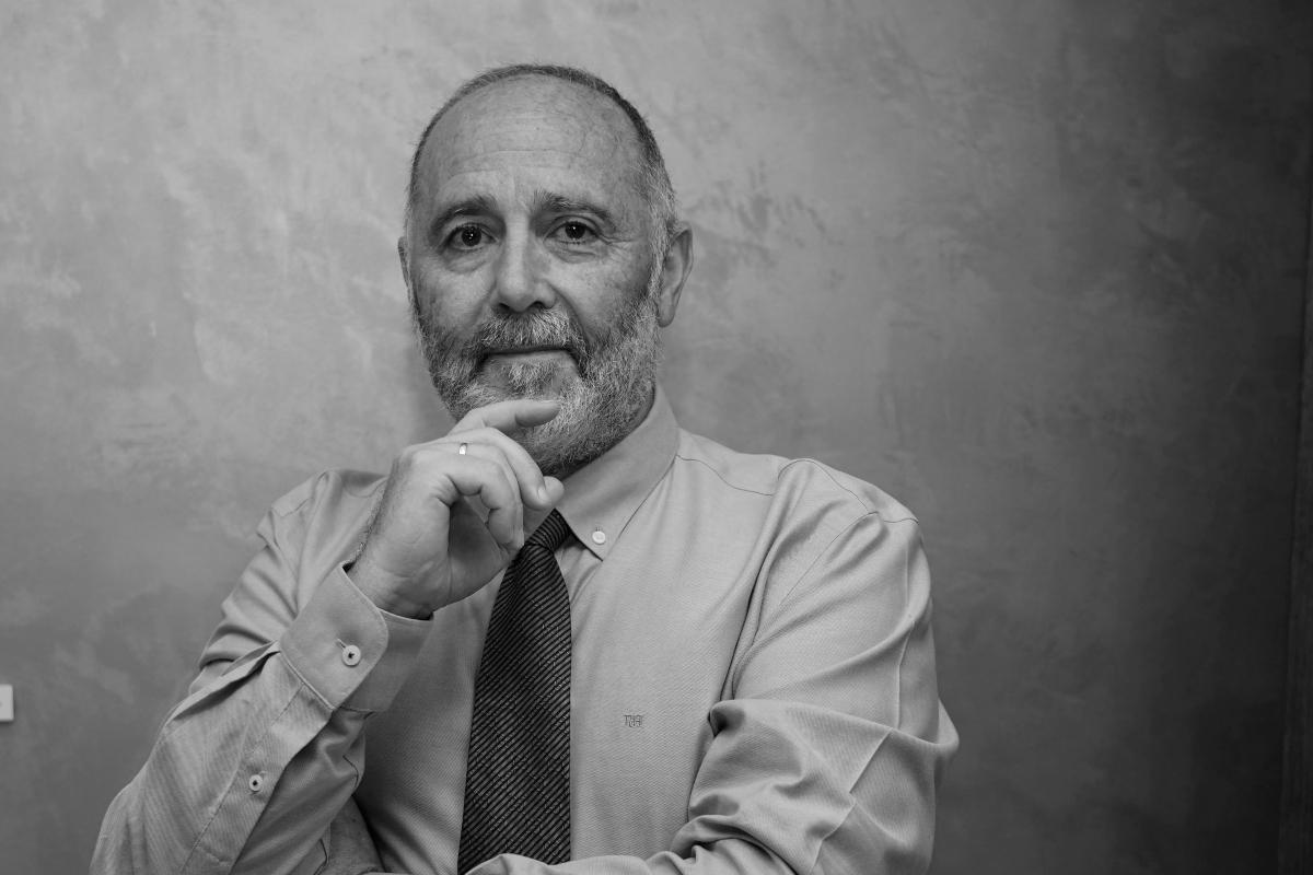 Fernando Reinares (Logroño, 1960), experto en terrorismo y autor de '11-M. La venganza de Al Qaeda' (Galaxia Gutenberg).