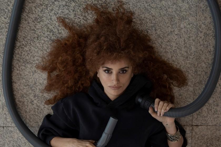 Penélope Cruz en una imagen de 'Competencia oficial'.