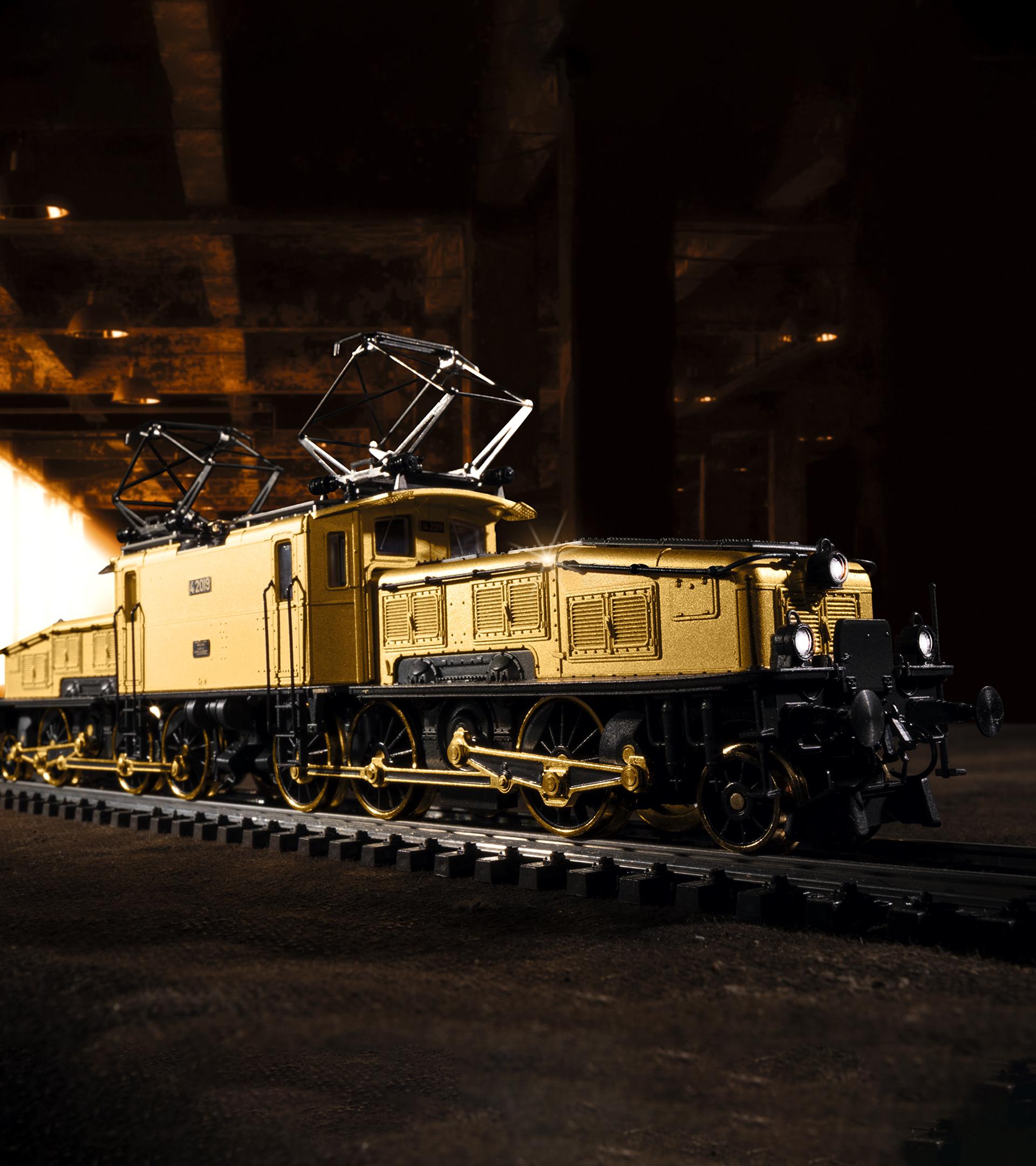 Maquetas de trenes: el arte de hacer un negocio férreo con miniaturas