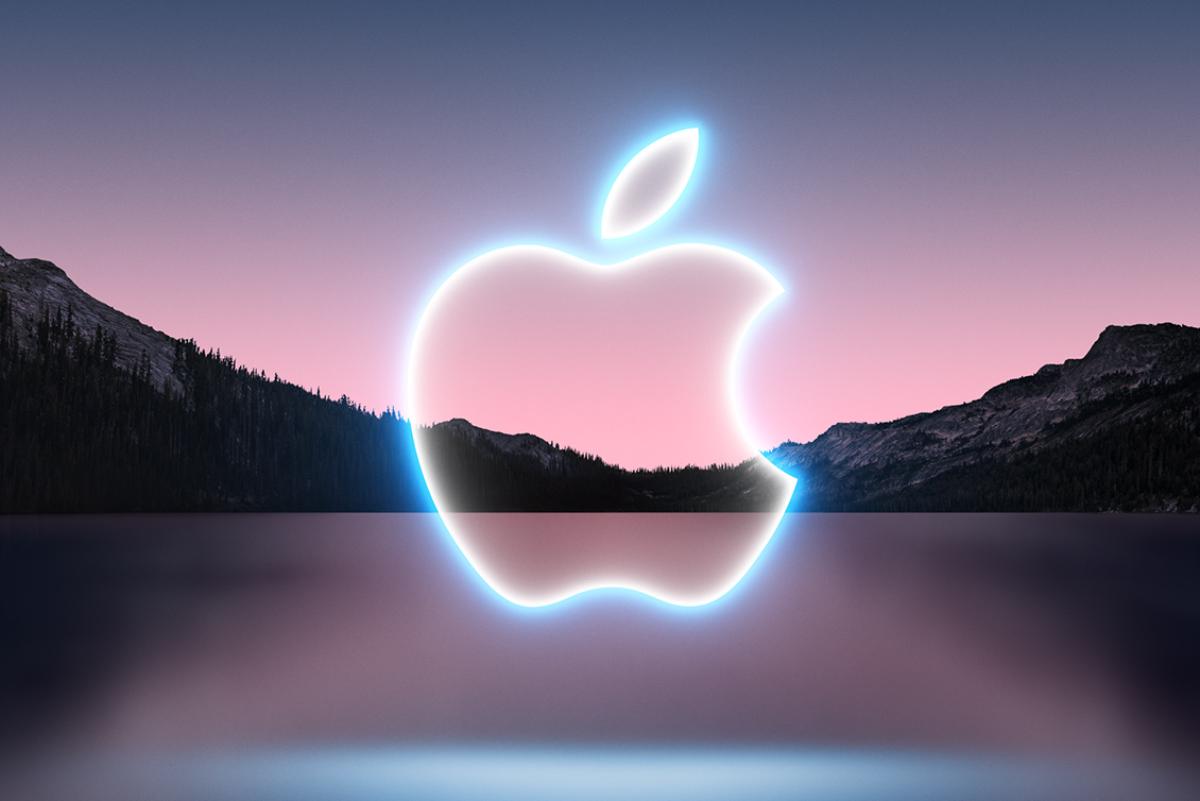 Evento de Apple: el iPhone 13 se anunciará el 14 de septiembre