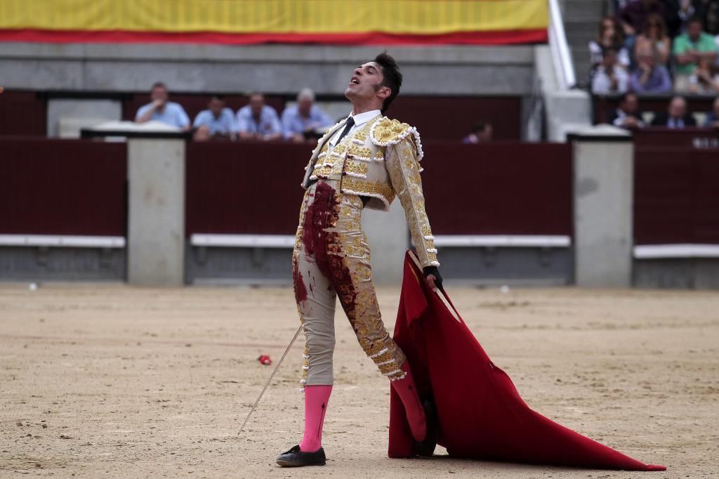 """El 11-S de Talavante: """"Es el acontecimiento taurino del año"""""""