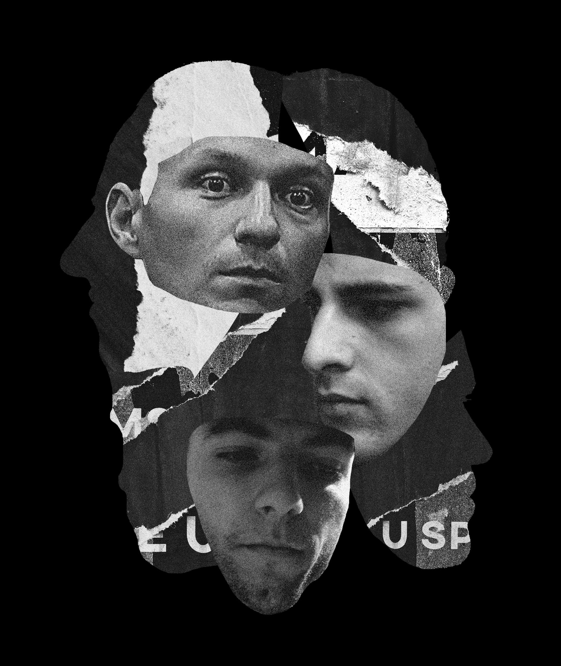 """El día en que Bretón, Carcaño y Morate se reunieron en prisión:  """"Lo que hice es lo peor que puede hacer un ser humano"""""""