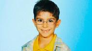Yéremi, el joven desaparecido en Canarias.