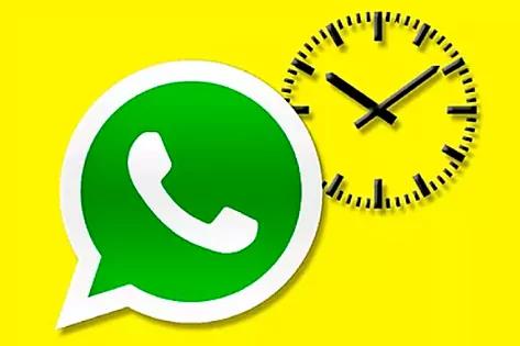 WhatsApp ya no funcionará en estos móviles a partir del 1 de noviembre