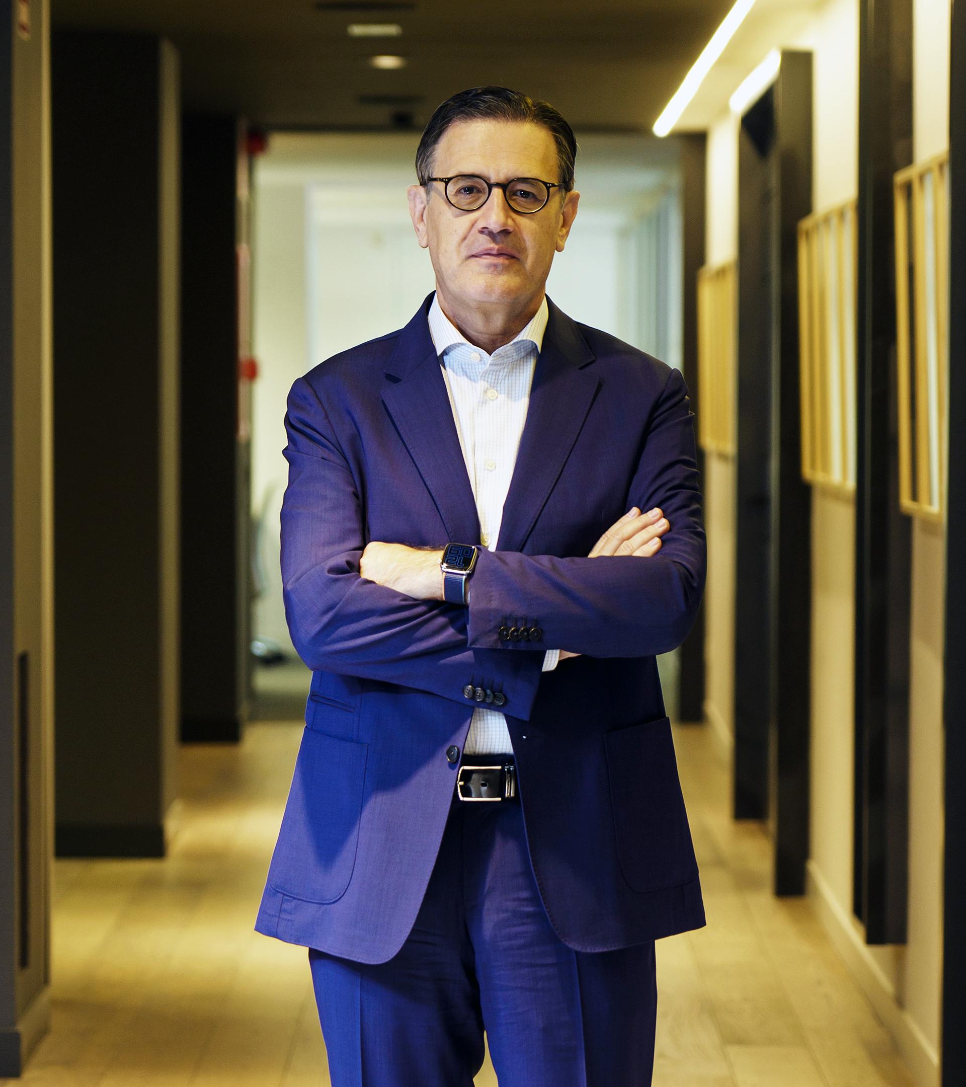 """José Antonio Llorente (LLYC): """"Las crisis no las provocan las redes, sino las personas y empresas que actúan de forma incorrecta"""""""