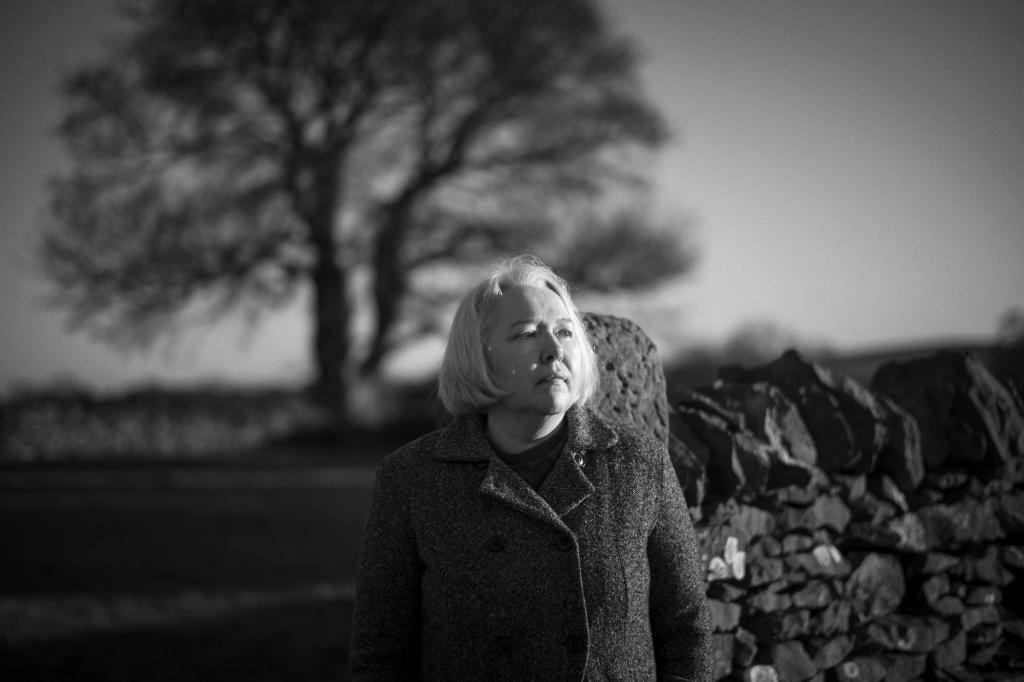 Susanna Clarke, autora de 'Piranesi'.