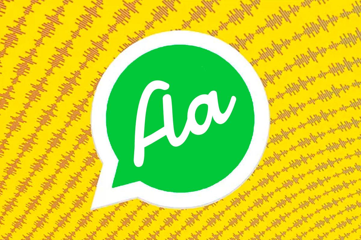 WhatsApp transcribirá los mensajes de voz a texto