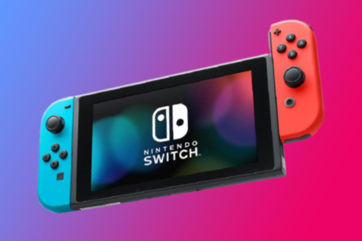 Nintendo rebaja el precio de Nintendo Switch