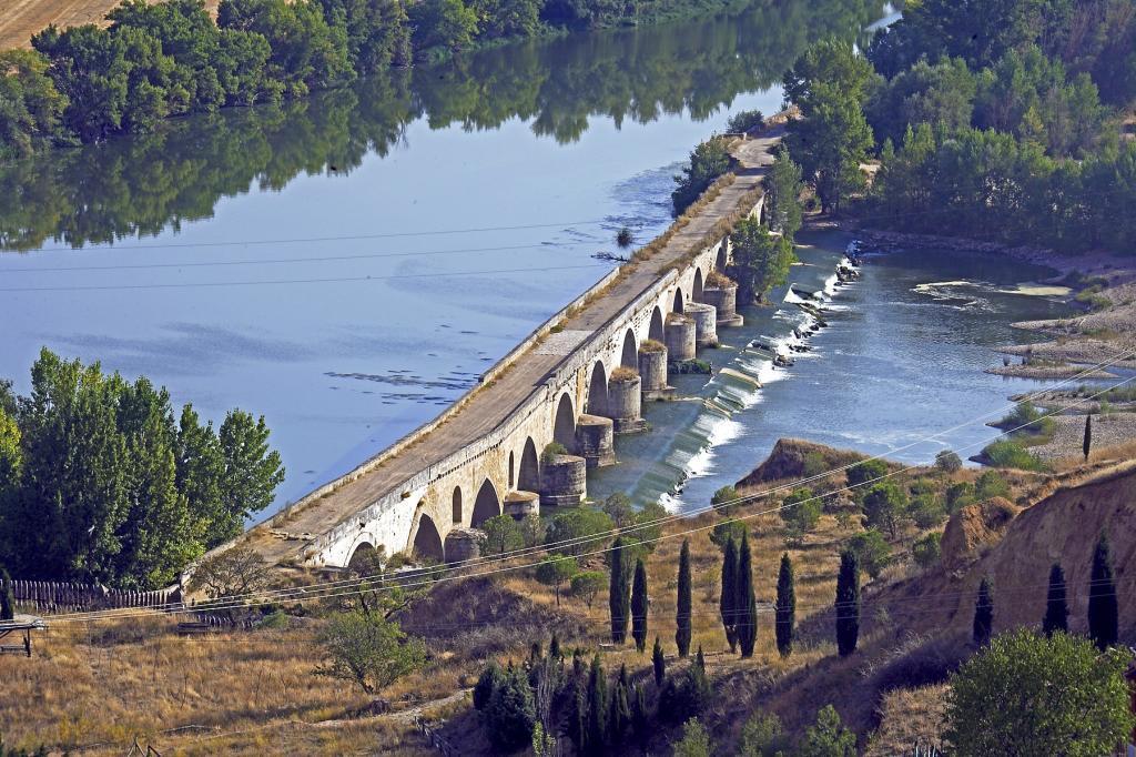 Los ríos y las concesiones eléctricas