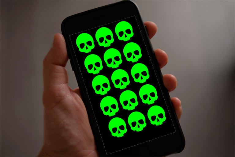 ¿Mi móvil tiene un virus? Cinco síntomas que indican que tu teléfono ha sido infectado con malware