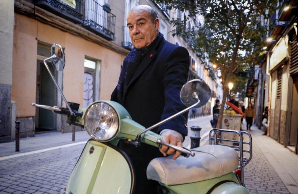 El actor Antonio Resines protagonizará una campaña de promoción turística de Castellón en redes sociales