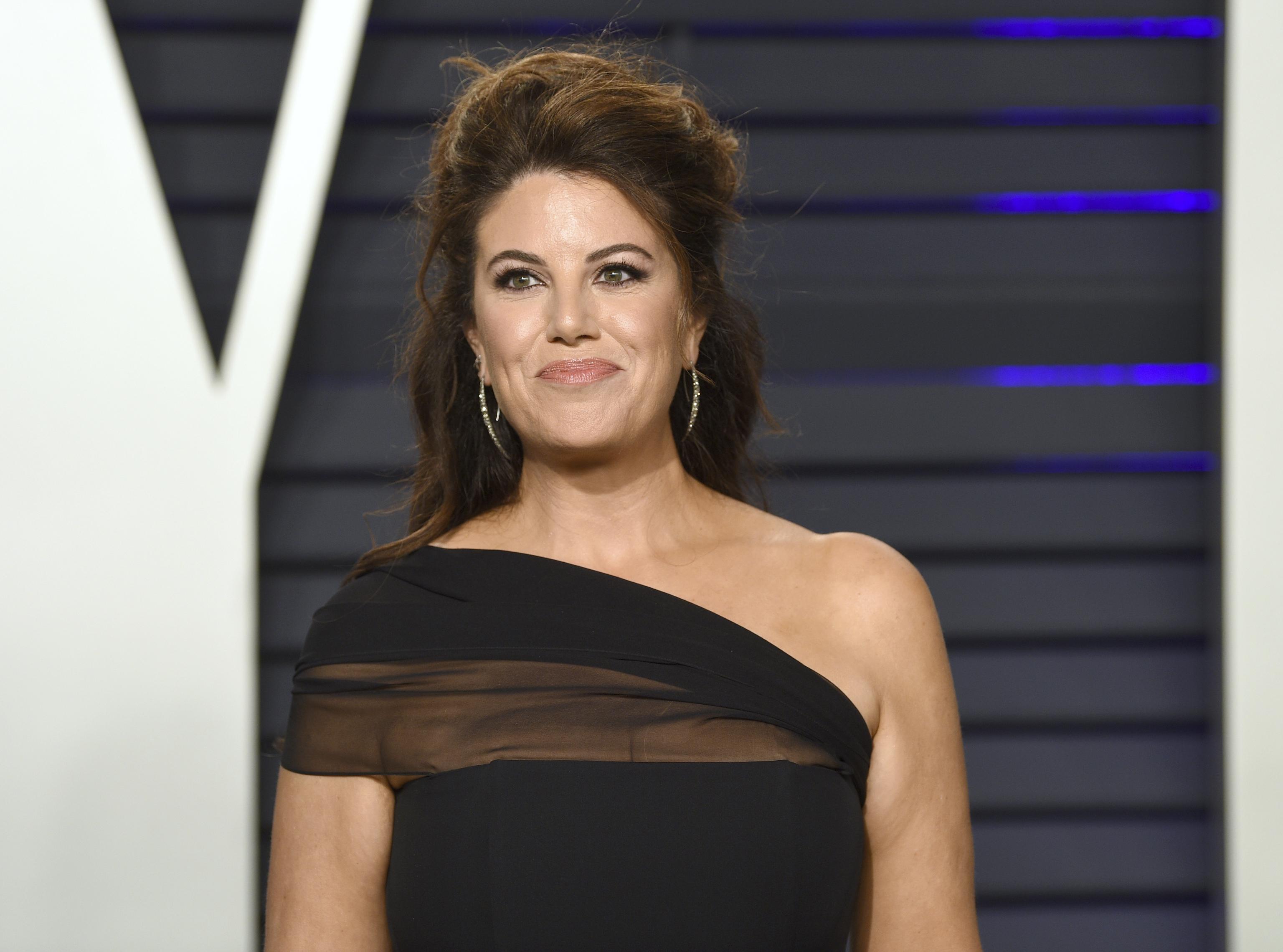 Monica Lewinsky, en una imagen de 2019.