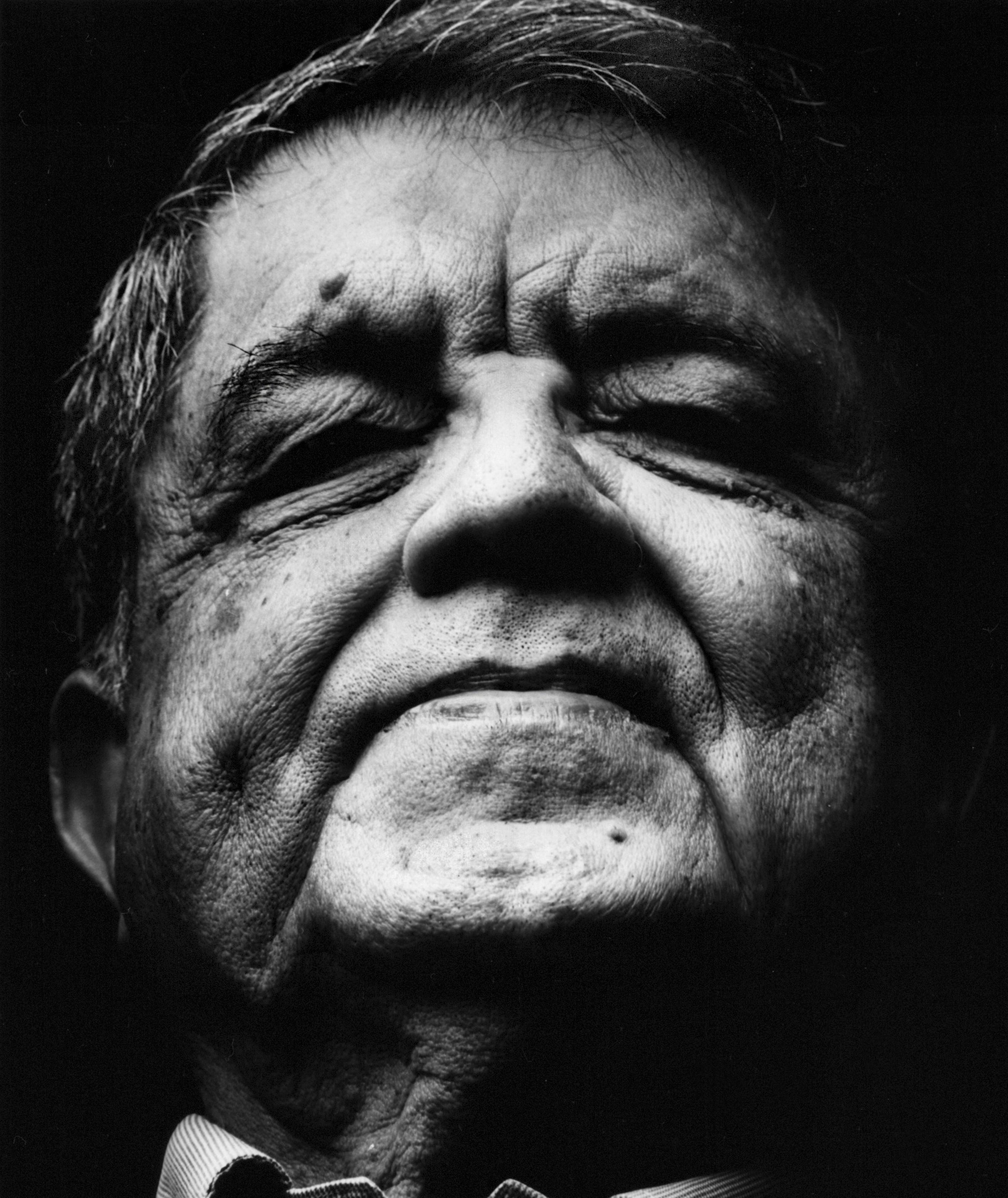 El escritor Sergio Ramírez.