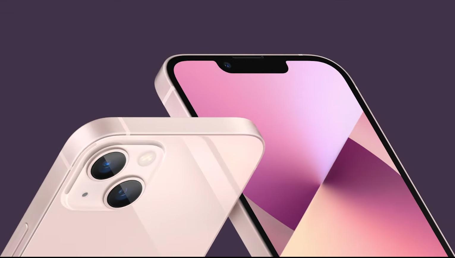 Apple Event: los iPhone 13 Pro y iPhone 13 presumen de mejores cámaras y mayor batería