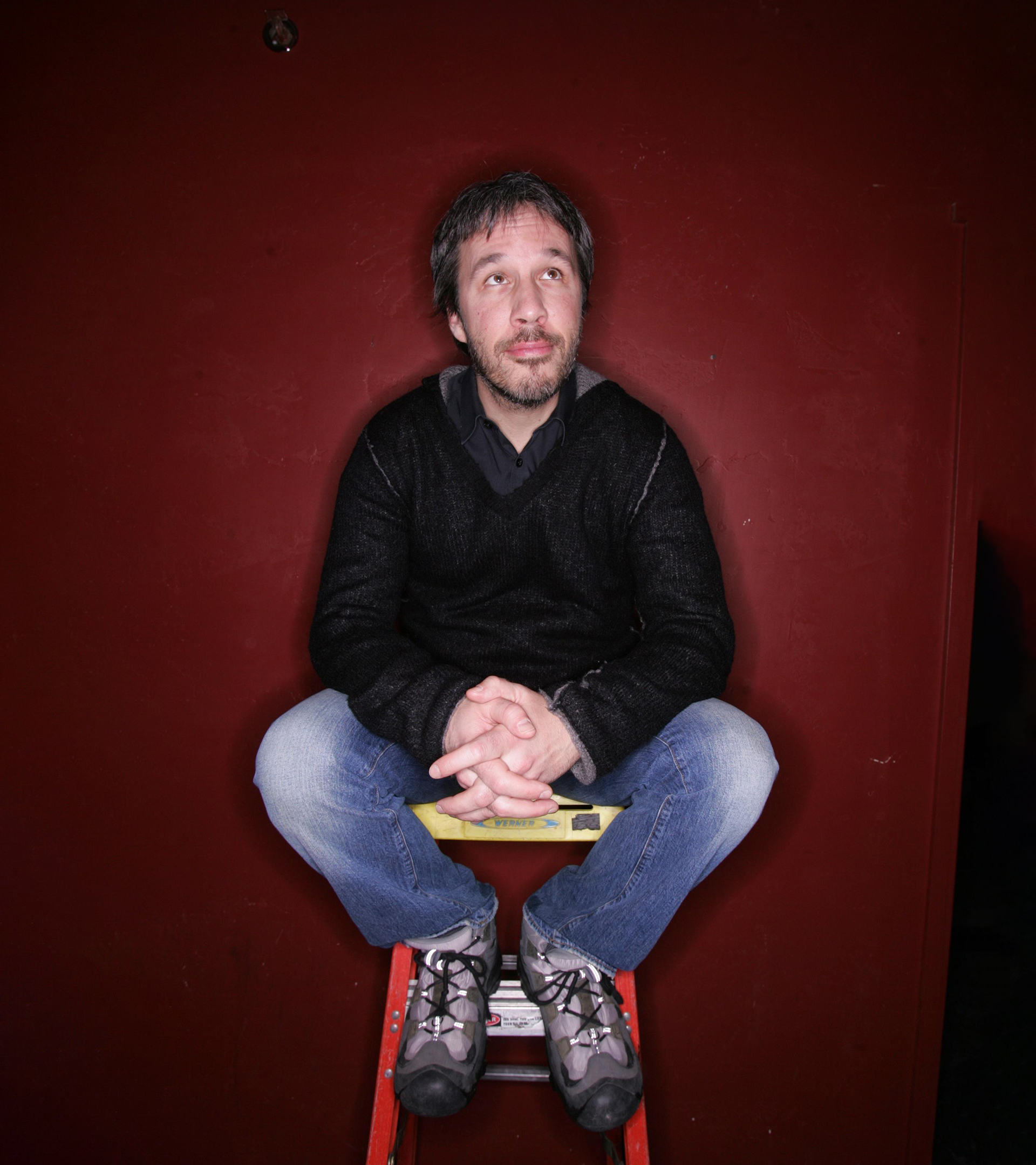 Denis Villeneuve, director de 'Dune'.