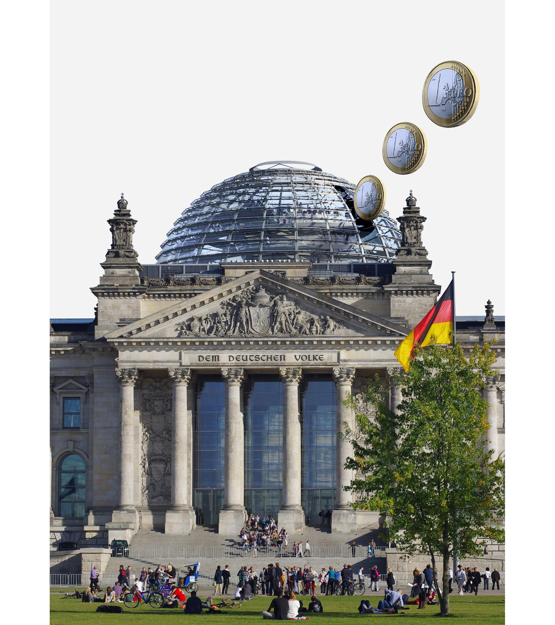 Invertir en Alemania después de Merkel