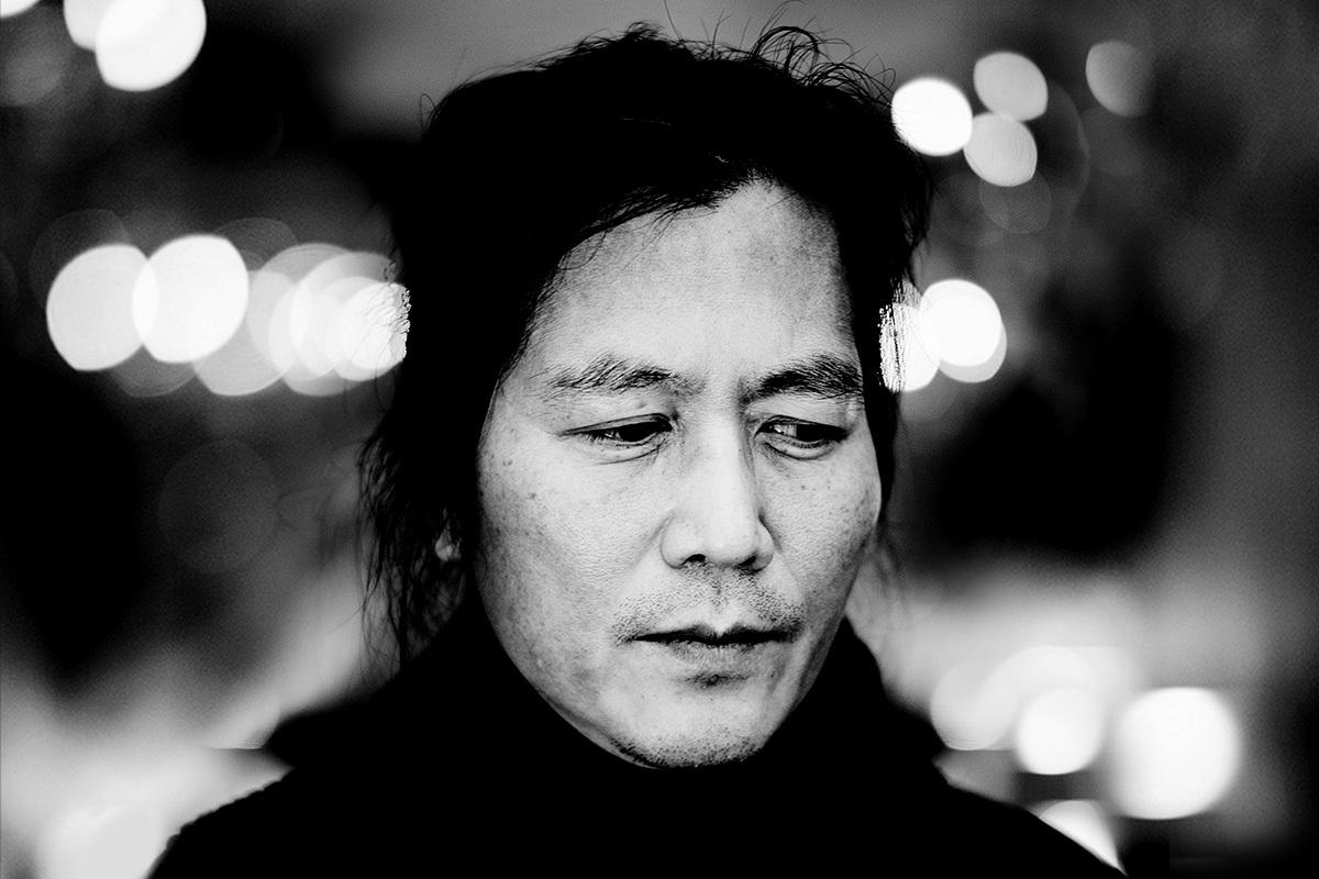 Byung-Chun Hang, filósofo.