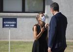 La pujanza de Yolanda Díaz pone en alerta al PSOE