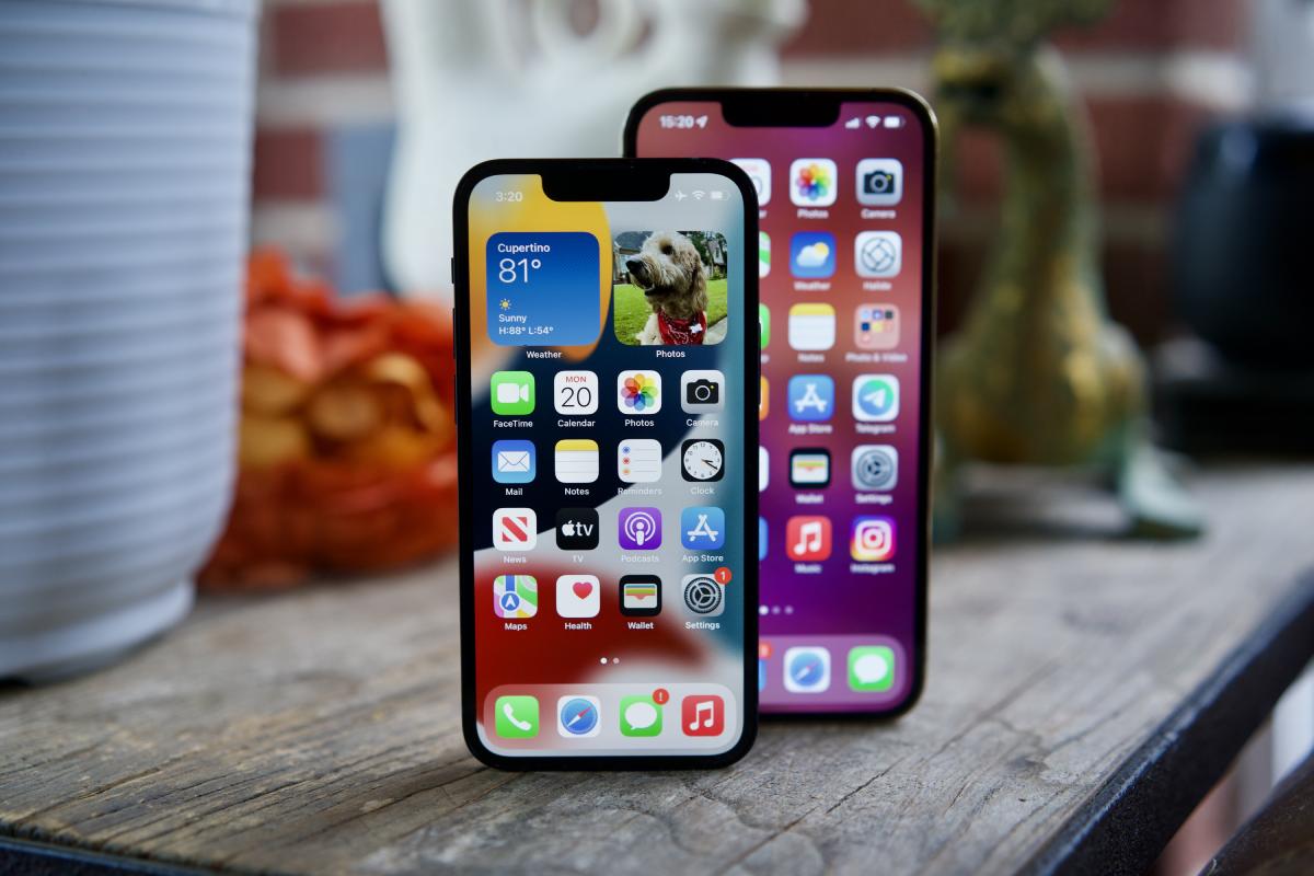 Análisis del iPhone 13 y el iPhone 13 Pro: todo lo bueno está en la cámara
