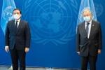 Marruecos y España visualizan el fin de la crisis diplomática con la primera reunión entre Albares y Burita