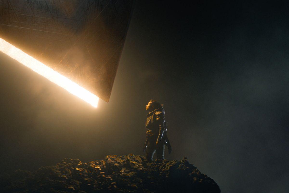 La serie destaca por un impresionante despliegue de efectos visuales.