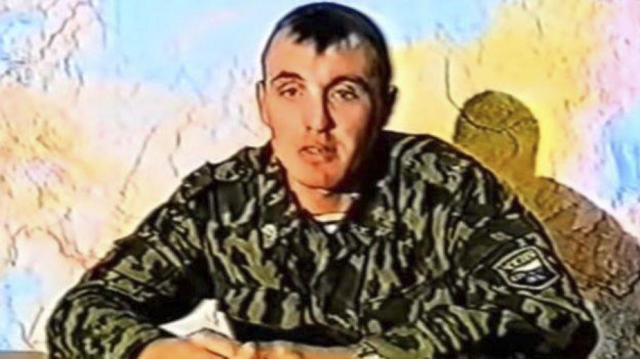 El espía Sergeev
