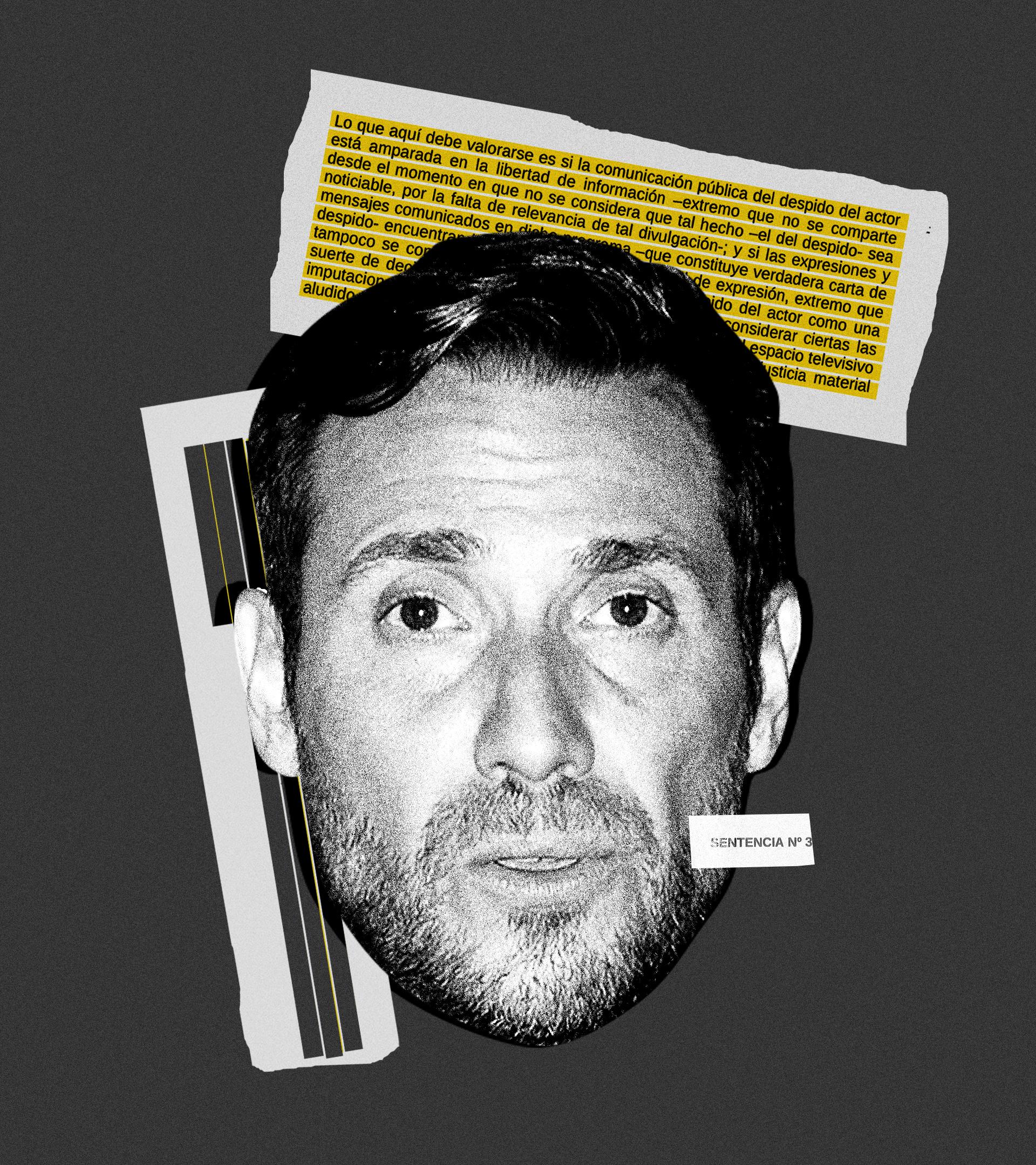 """La Justicia condena al 'tribunal' de 'Sálvame' por el """"juicio paralelo"""" a Antonio David Flores"""