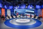 Sorpresa en el último debate antes de las elecciones alemanas