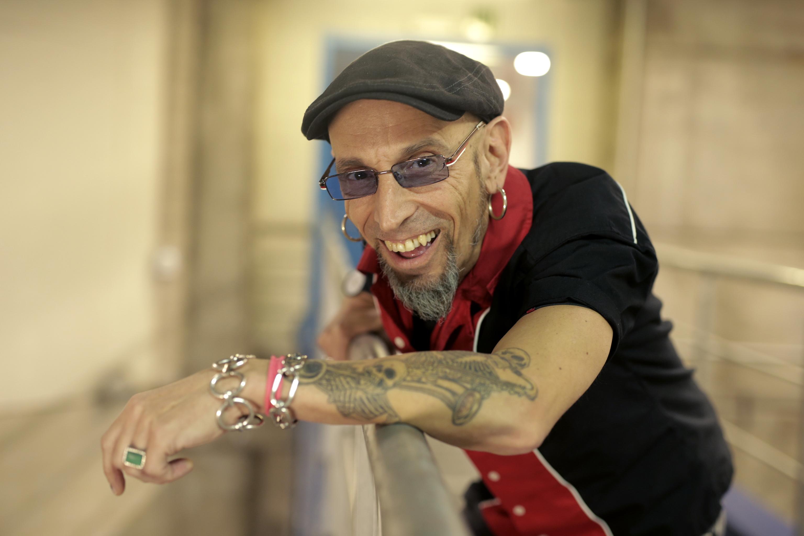 """Fito Cabrales: """"El rock and roll hoy es viejuno"""""""