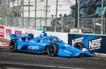 Alex Palou, campeón de la IndyCar, hace historia para el automovilismo español