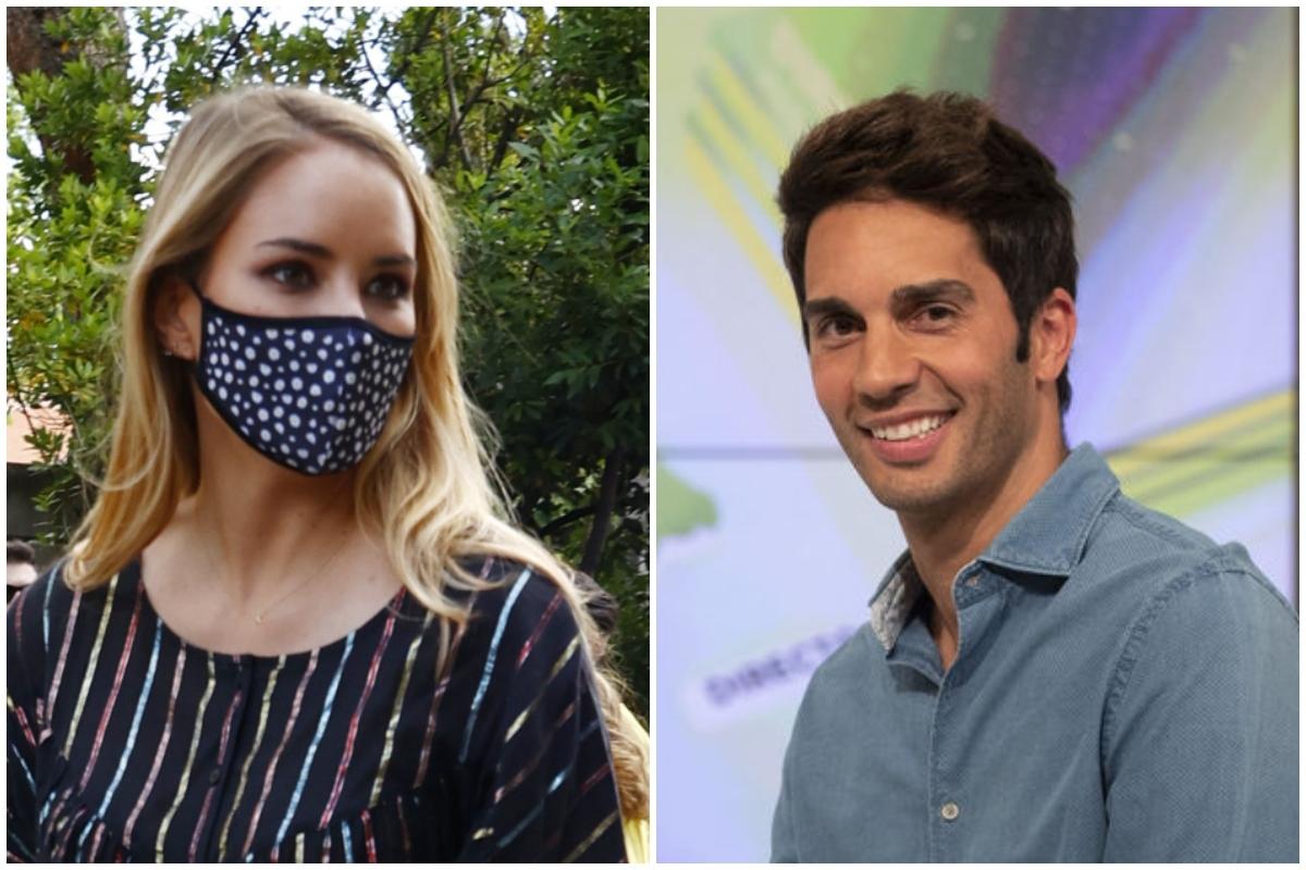 Alba Carrillo y Santi Burgoa ya no son pareja.
