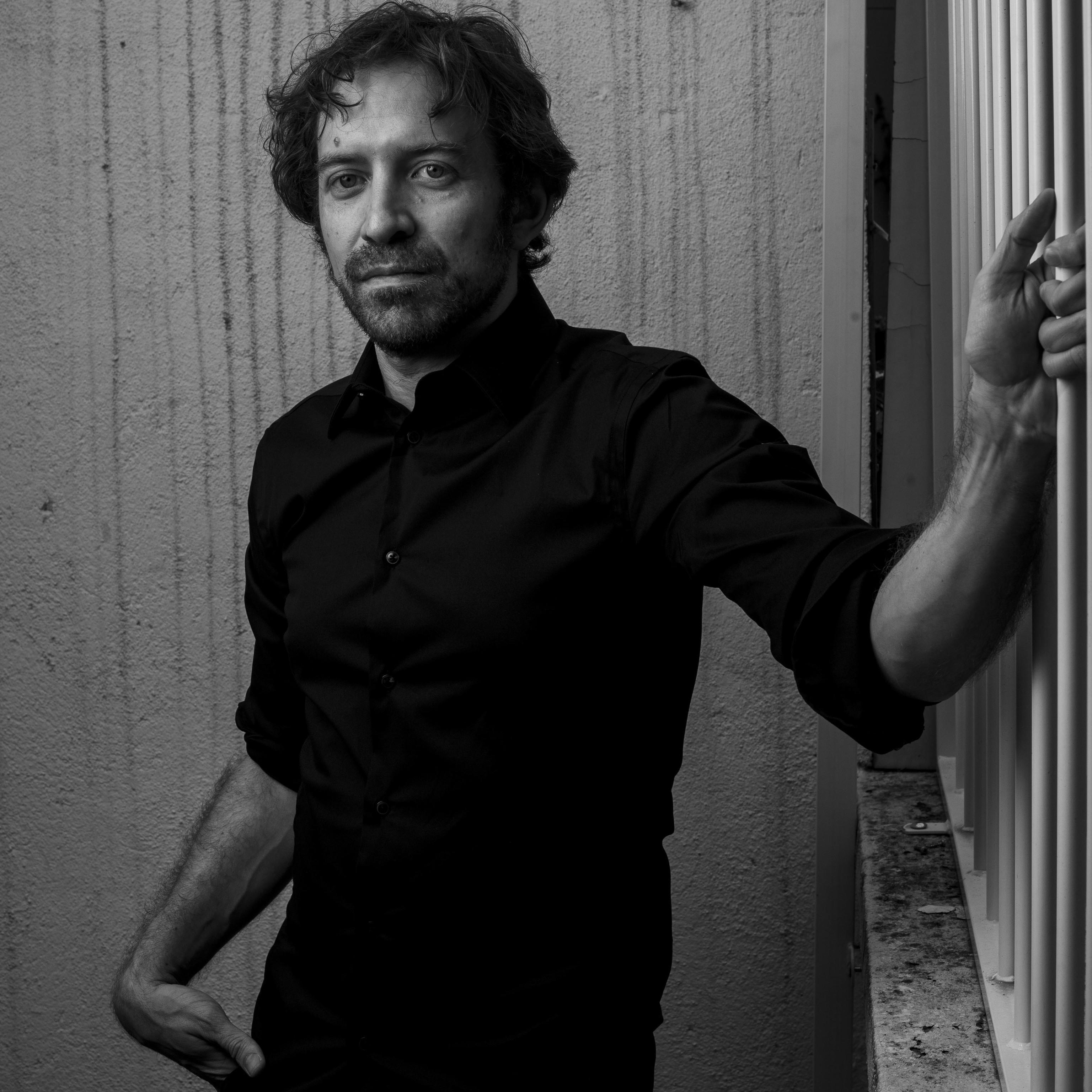 Daniel Gascón.