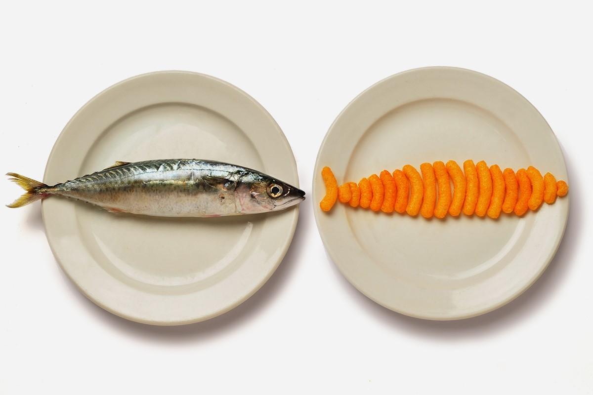 Por qué comer más puede ser lo mejor para conseguir adelgazar
