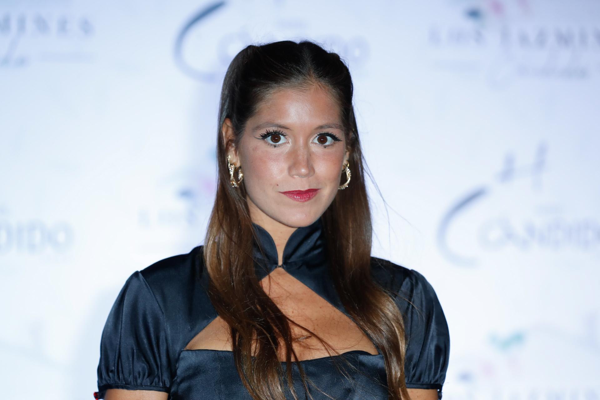 Miri Pérez-Cabrero, en una imagen reciente.